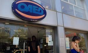 ΟΑΕΔ: Ο οριστικός πίνακας κατάταξης ανέργων σε 728 θέσεις πλήρους απασχόλησης