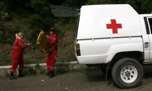 Τραγικός επίλογος στα Τρίκαλα - Νεκρός ο αγνοούμενος κτηνοτρόφος