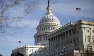 Συναγερμός στις ΗΠΑ – Εκκενώθηκε το Καπιτώλιο