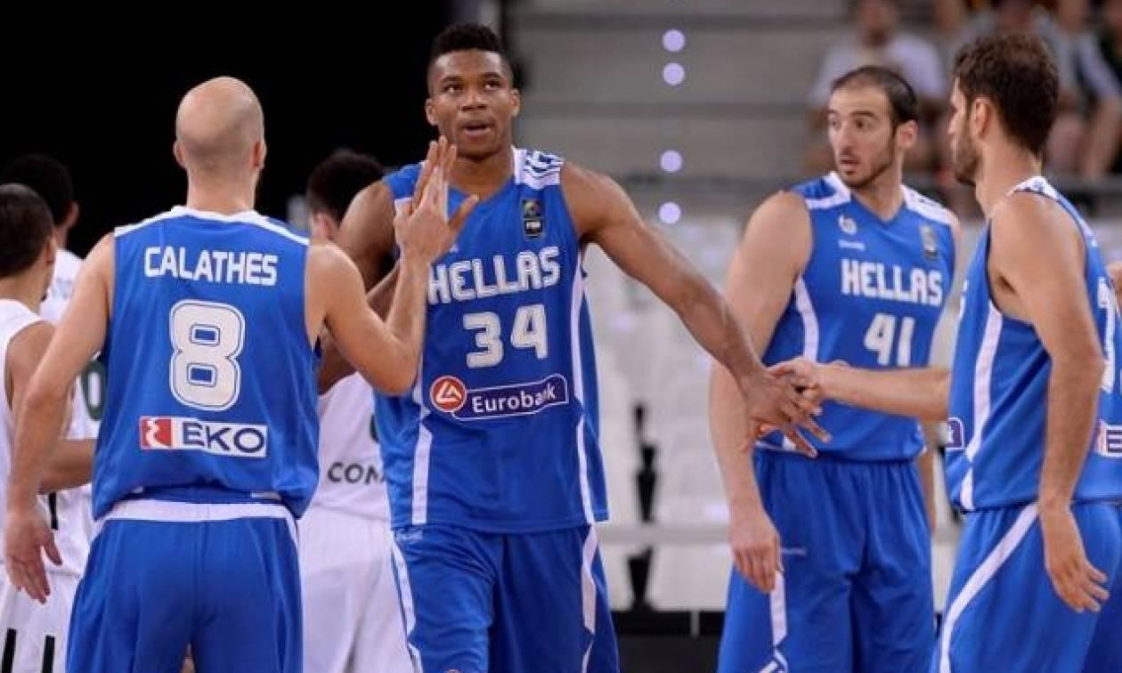 Ελλάδα - Κροατία 61-66: Όνειρο ήταν οι Ολυμπιακοί του Ρίο και πάει…