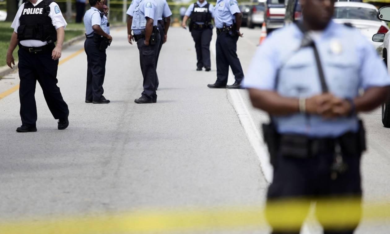 ΗΠΑ: Νέοι πυροβολισμοί στο Σέιντ Λιούις - Χαροπαλεύει αστυνομικός