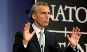 ΝΑΤΟ: Η Ρωσία είναι αναπόσπαστο τμήμα της ευρωπαϊκής ασφάλειας αλλά θα ενισχύσουμε τα σύνορά μας…