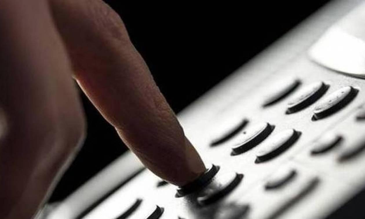 «Θέλω βοήθεια» - Δεν φαντάζεστε τι ζήτησε γυναίκα όταν κάλεσε στο τηλέφωνο έκτακτης ανάγκης