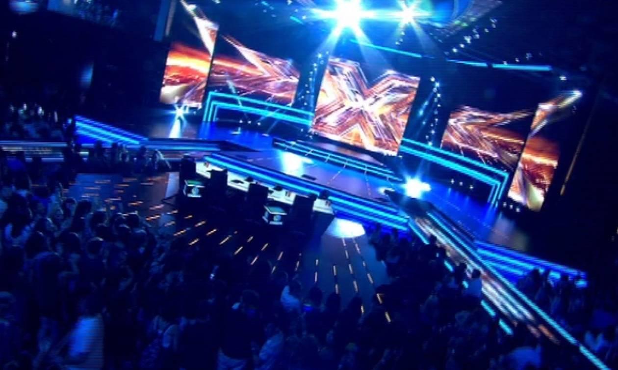 Δείτε την φαντασμαγορική έναρξη του τελικού του X-Factor