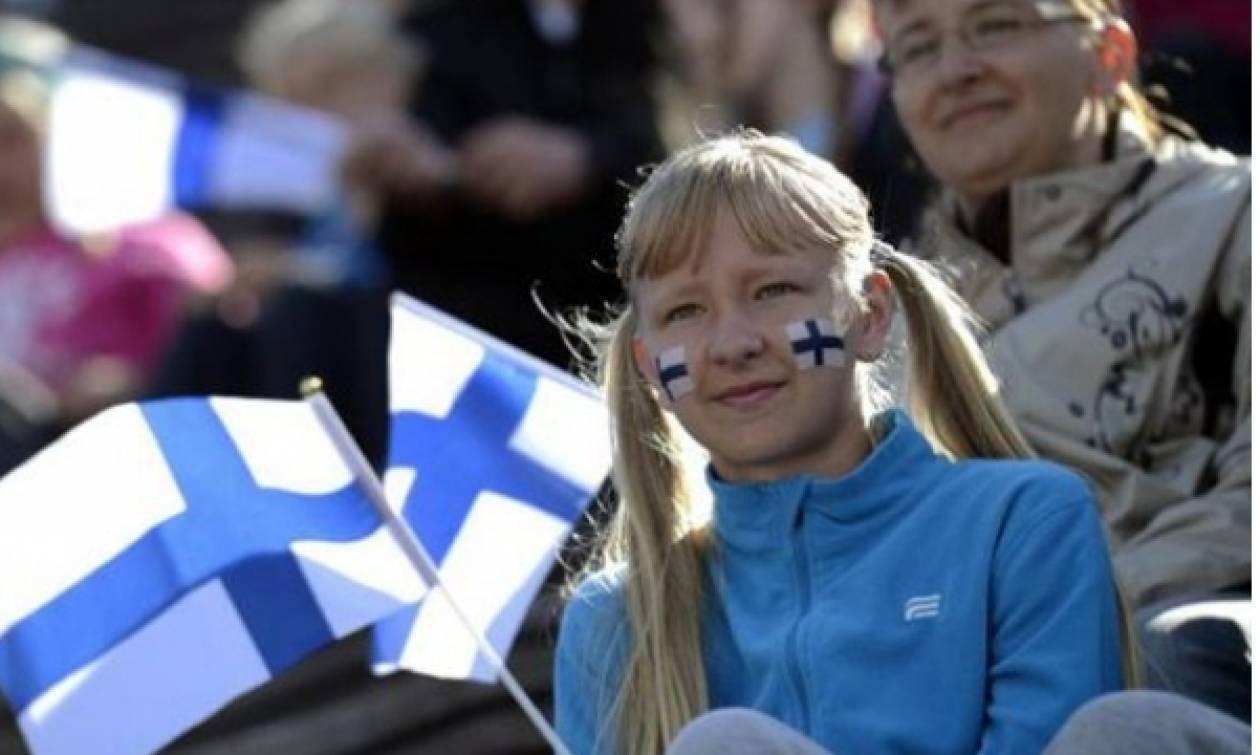Η Φινλανδία είναι η επόμενη υποψήφια για αποχώρηση από την ευρωζώνη
