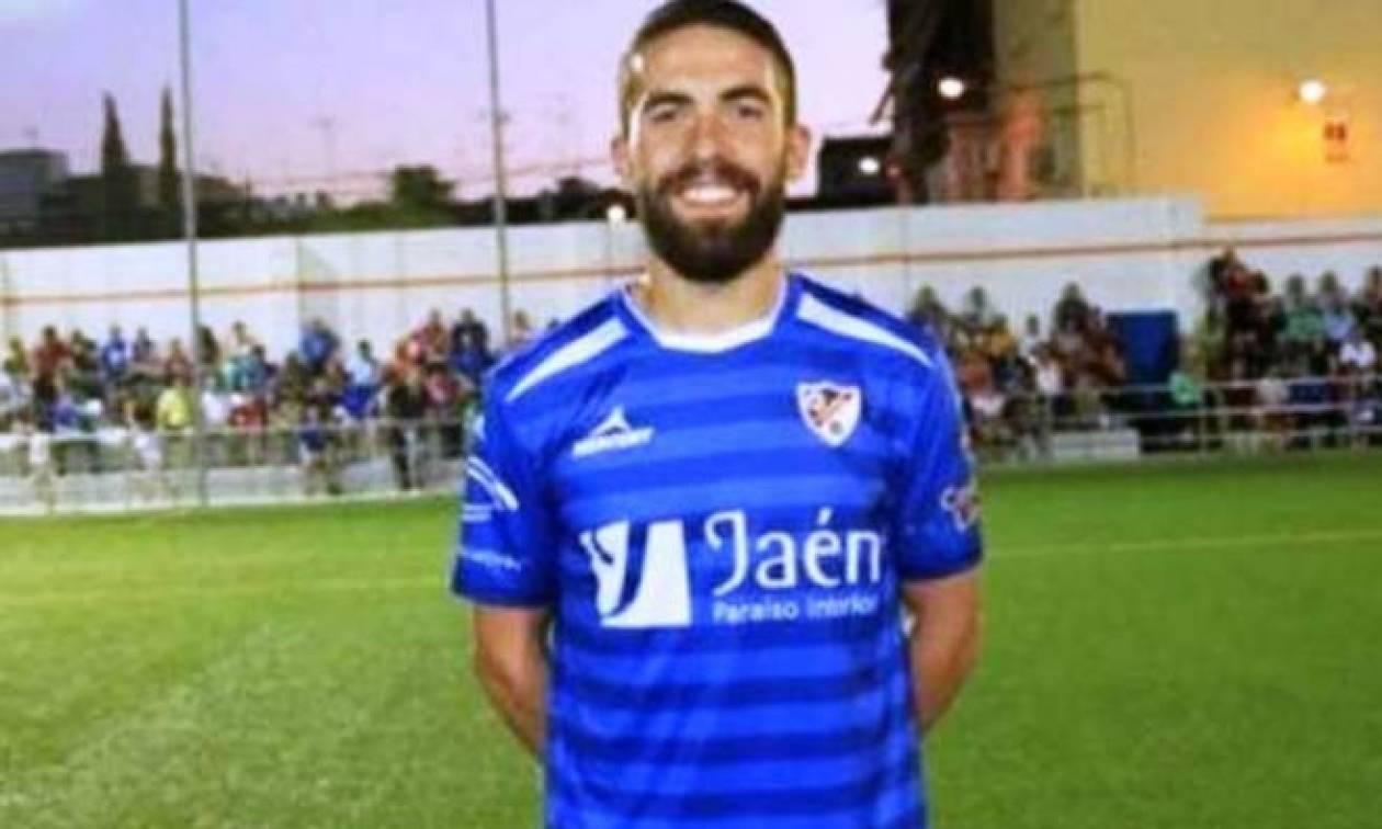 Σοκ στην Ισπανία - Νεκρός 26χρονος ποδοσφαιριστής
