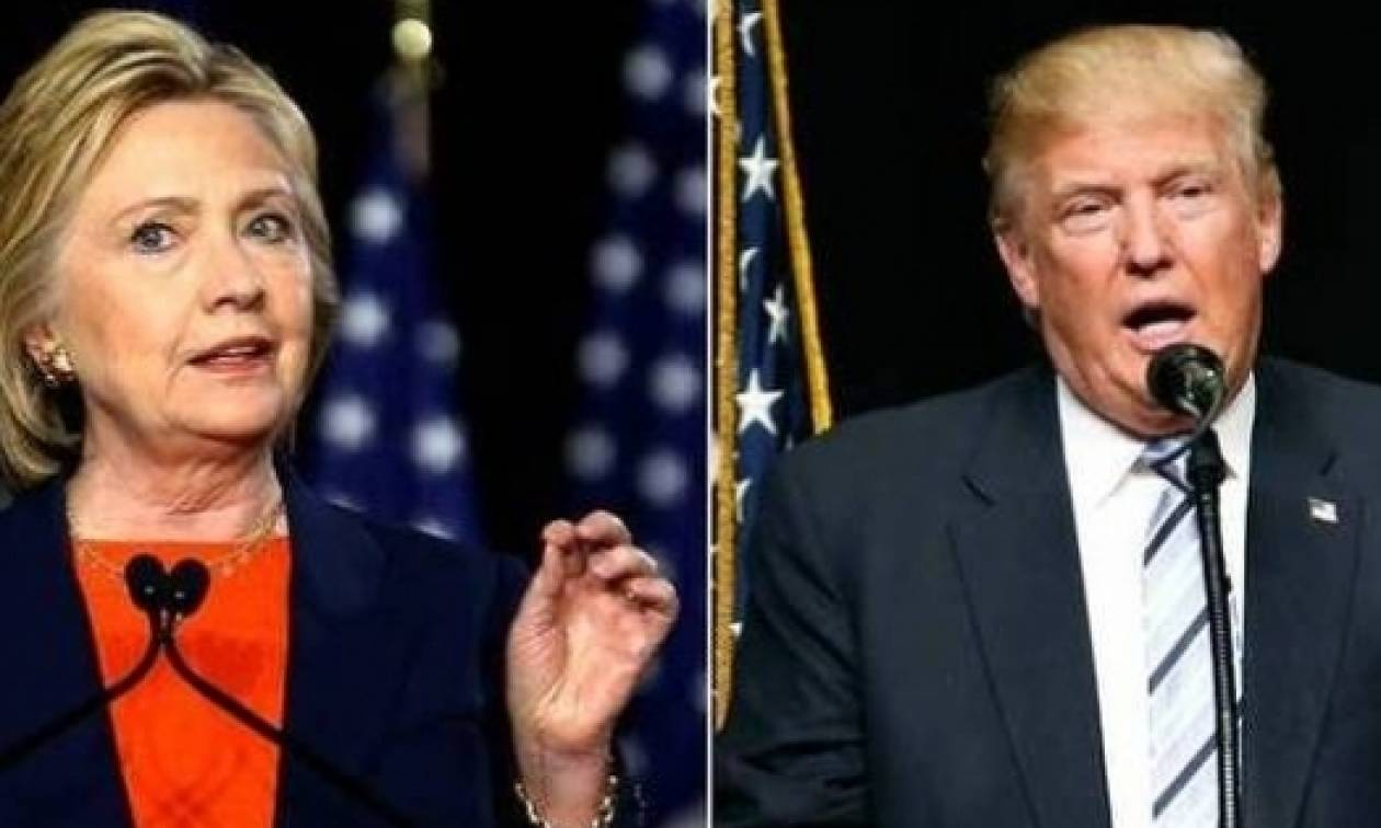 Τι είδε ο μάγος: Εκλογές ΗΠΑ - Τι προβλέπουν τα άστρα για το αποτέλεσμα