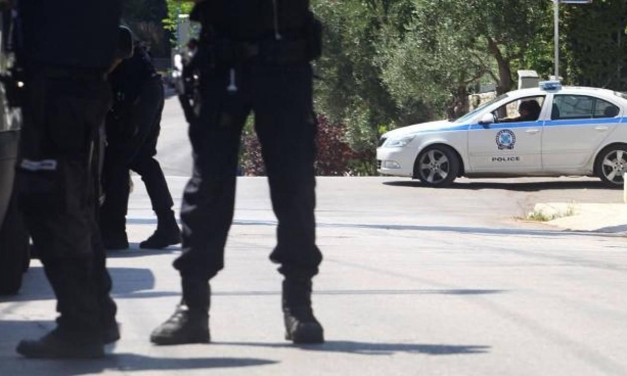 Μεγάλη επιχείρηση της αστυνομίας στο Ηράκλειο - Συλλήψεις και προσαγωγές