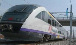 Μέχρι 12 Ιουλίου απεργία σε τρένα και προαστιακό