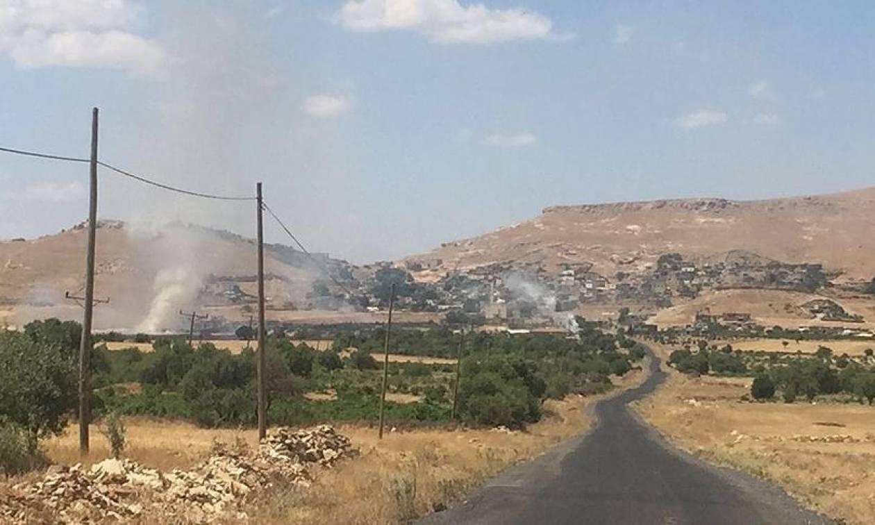 Νέα βομβιστική επίθεση στην ανατολική Τουρκία - Τρεις νεκροί