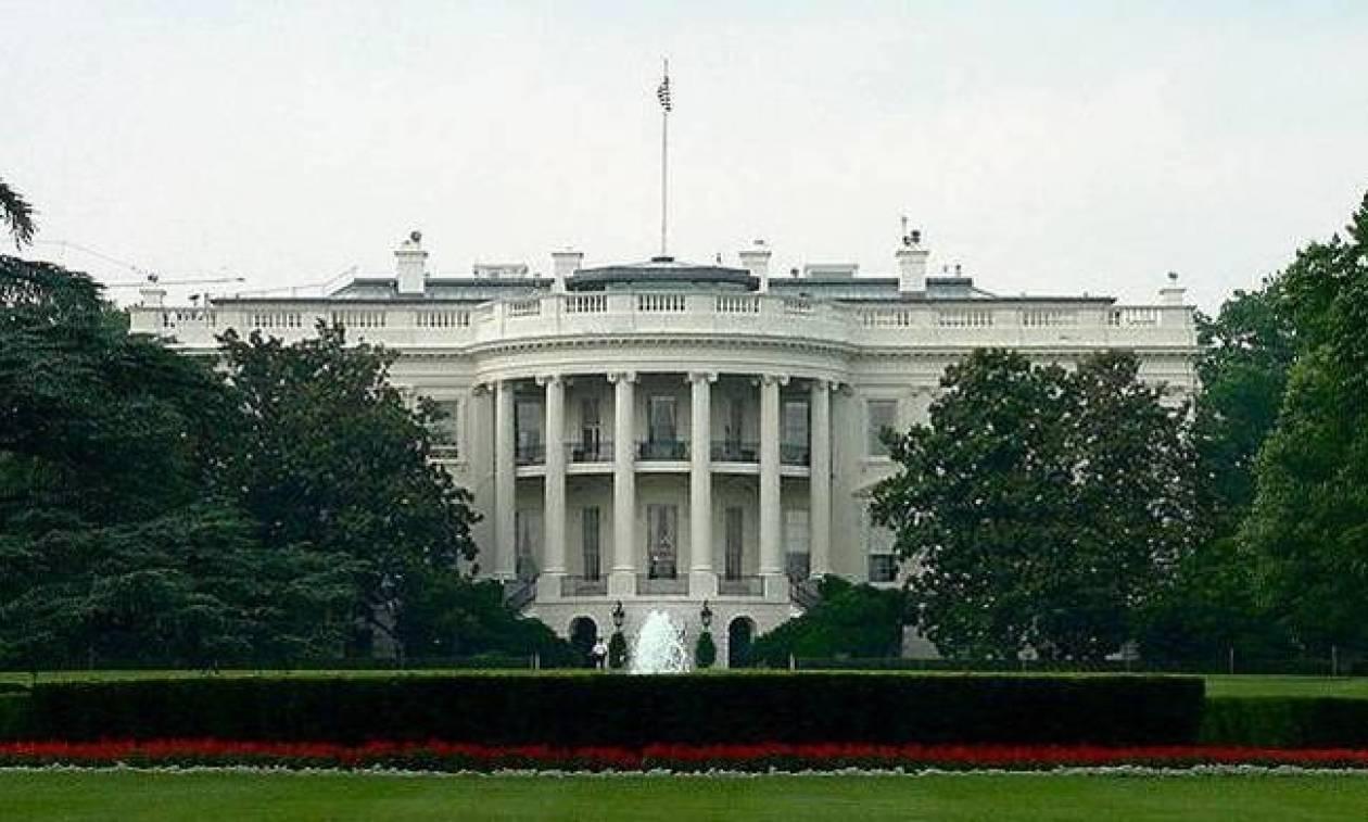 Συνάντηση Τσίπρα - Ομπάμα: Τι ανακοίνωσε ο Λευκός Οίκος