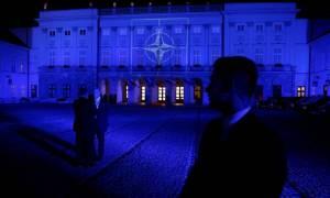 Σύνοδος Κορυφής ΝΑΤΟ: Κοινή γραμμή για Ρωσία και Brexit