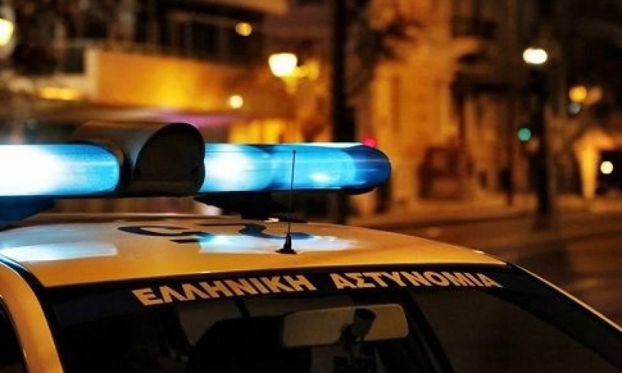Μοσχάτο: Ένοπλη ληστεία σε Σούπερ Μάρκετ