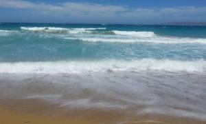 Τραγωδία σε παραλία στο Λασίθι