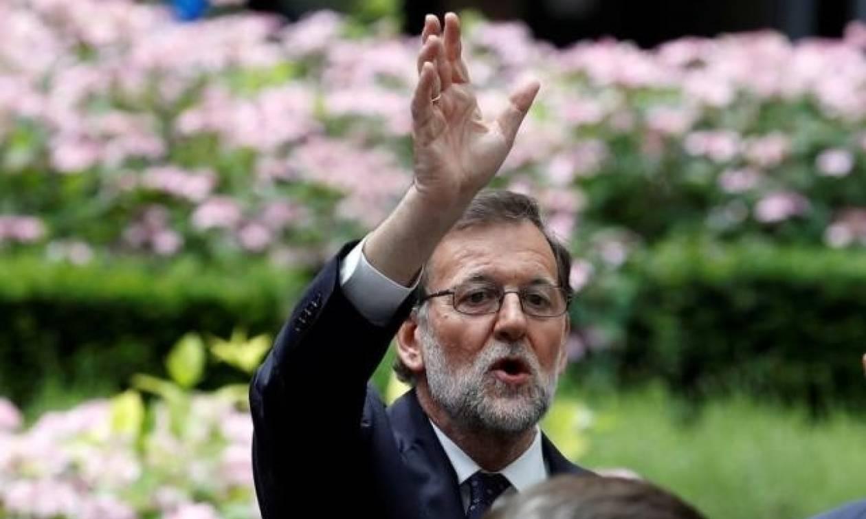 Ισπανία: Παράταση του πολιτικού αδιεξόδου - Οι Σοσιαλιστές δεν θα στηρίξουν τον Ραχόι