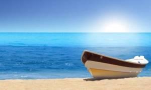 Καιρός: Τρέξτε στην παραλία – Καμίνι από σήμερα η χώρα