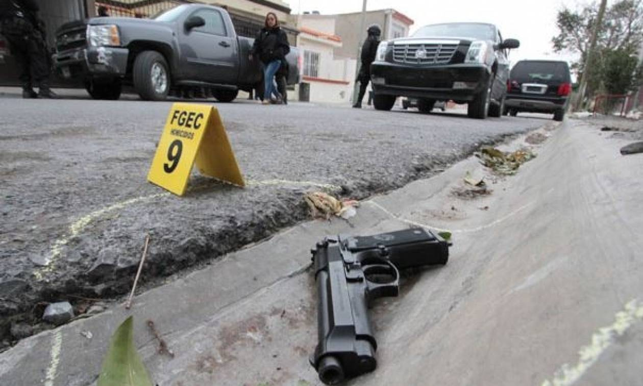 Μακελειό στο Μεξικό: Ένοπλοι εισέβαλαν σε σπίτι και ξεκλήρισαν 11μελή οικογένεια (Vid)