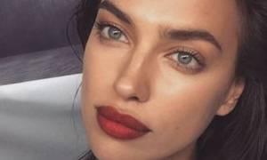 Irina Shayk: Η φωτογραφία της στο Instagram που θα σε κάνει να «δακρύσεις»