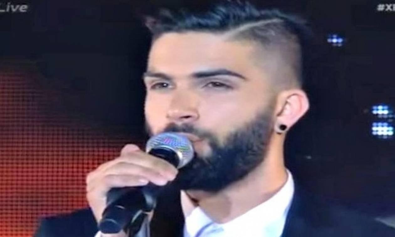 X-Factor: Με ποιους «έκλεισε» για το χειμώνα ο Ανδρέας Λέοντας