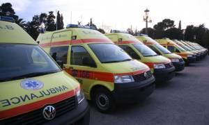 Διπλή τραγωδία τα ξημερώματα στη Θεσσαλονίκη