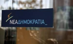 ΝΔ: Άβατο το κέντρο της Αθήνας σε με ευθύνη της κυβέρνησης