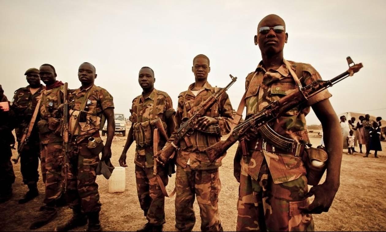 Μακελειό στο Νότιο Σουδάν: Σε 272 αυξήθηκε ο αριθμός των νεκρών από τις συγκρούσεις στην πρωτεύουσα