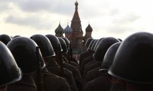 Ρωσία: Δεν καταλαβαίνουμε γιατί το ΝΑΤΟ μας αντιμετωπίζει ως απειλή