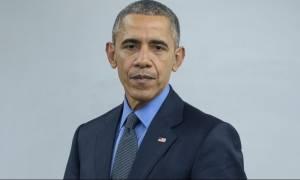 Ομπάμα: Οι ισχύοντες νόμοι περί οπλοκατοχής αυξάνουν τις εντάσεις μεταξύ αστυνομίας και πολιτών