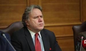 Κατρούγκαλος: Επιβεβαιώνει ότι οι δανειστές ζητούν «αίμα» στα εργασιακά