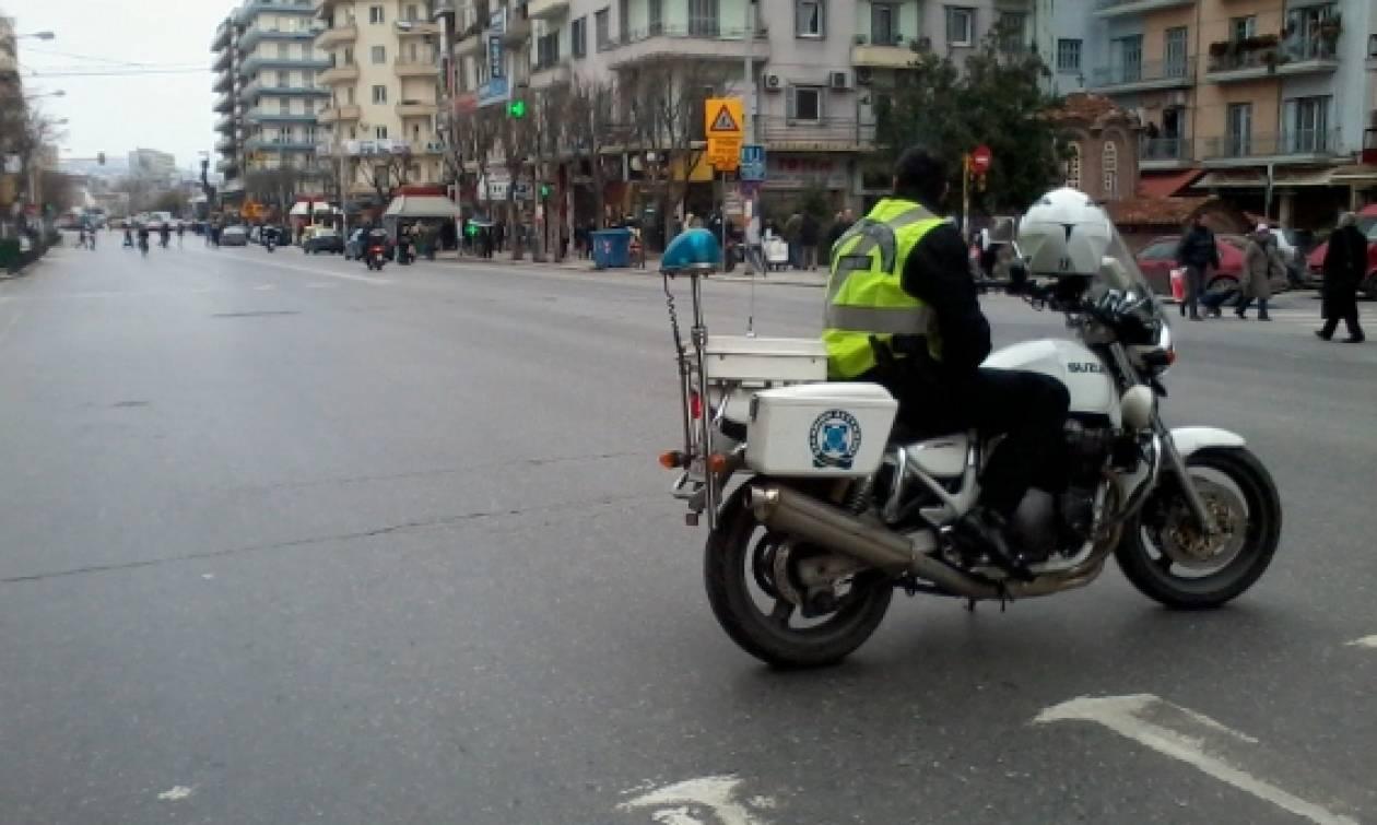 Θεσσαλονίκη: Και την ερχόμενη εβδομάδα εργασίες συντήρησης στην εσωτερική περιφερειακή οδό