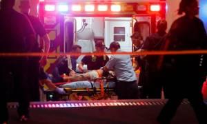 Μακελειό Ντάλας: Το μήνυμα που έγραψε ο δράστης με το αίμα του - Είχε και «άλλα καταστροφικά σχέδια»