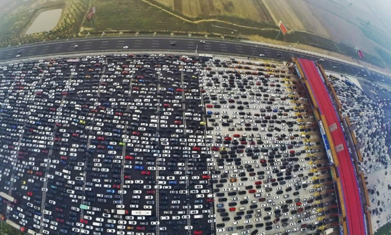 Η κίνηση στους δρόμους και το περιβάλλον οι βασικότερες ανησυχίες για βιώσιμες πόλεις