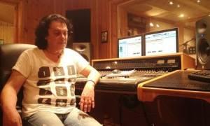 Θρήνος στην Ελληνική Μουσική. Νεκρός ο συνθέτης Π. Ρουμελιώτης