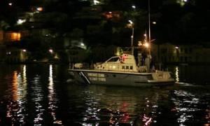 Συναγερμός στο Λιμενικό με ακυβέρνητο σκάφος ανοικτά της Αίγινας