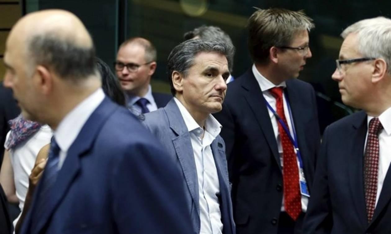 Τα δημοσιονομικά στο επίκεντρο του Eurogroup