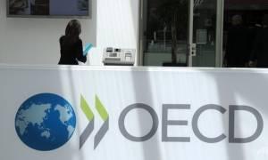 Ο ΟΟΣΑ αναστέλλει τη δημοσιοποίηση στοιχείων λόγω Brexit