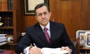Νικολόπουλος: Είμαστε υπέρ του εκλογικού νόμου