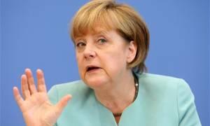 Μέρκελ: Οι διαπραγματεύσεις με Βρετανία δεν θα είναι εύκολες - Τρομοκράτες πέρασαν λαθραία στην ΕΕ