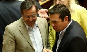 Το «ρουσφέτι» που ζήτησε ο Νικολόπουλος από τον Τσίπρα (vid)