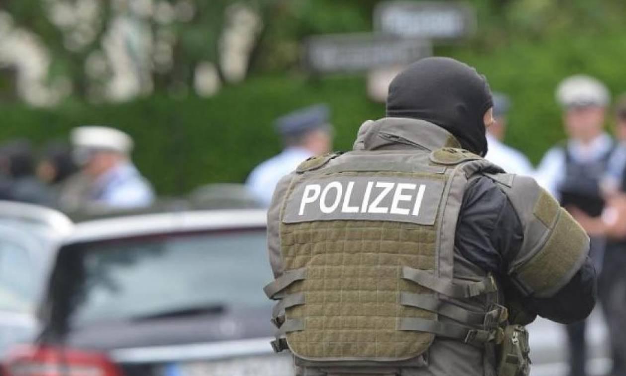 Στουτγκάρδη: Τραγική κατάληξη σε ομηρία θρίλερ σε δικηγορικό γραφείο