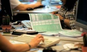 Μπάχαλο με τις φορολογικές δηλώσεις: Ποιοι καλούνται για τροποποιητική δήλωση λόγω... λάθους