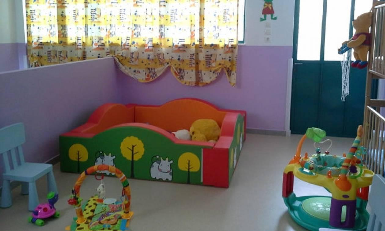 Πότε ξεκινούν οι αιτήσεις στο πρόγραμμα χρηματοδότησης των τροφείων στους παιδικούς σταθμούς