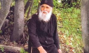 Σαν σήμερα το 1994 «εκοιμήθη» ο Άγιος Παΐσιος ο Αγιορείτης