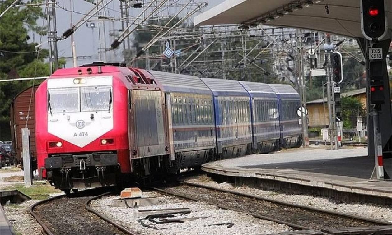 Προσοχή! Παράταση στην απεργία αποφάσισαν οι εργαζόμενοι σε τρένα και προαστιακό