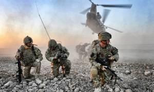 Πόλεμος κατά του ISIS: Επιπλέον στρατιώτες στέλνουν οι ΗΠΑ στη μάχη της Μοσούλης