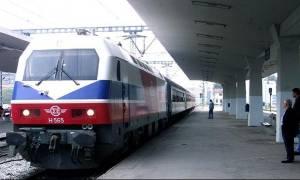 Χωρίς τρένα και προαστιακό σήμερα - Στάσεις εργασίας έως και την Πέμπτη