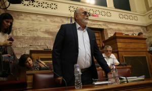 Κουρουμπλής - Εκλογικός νόμος: Έως τις 20 Ιουλίου θα έχουν βρεθεί οι 200 βουλευτές