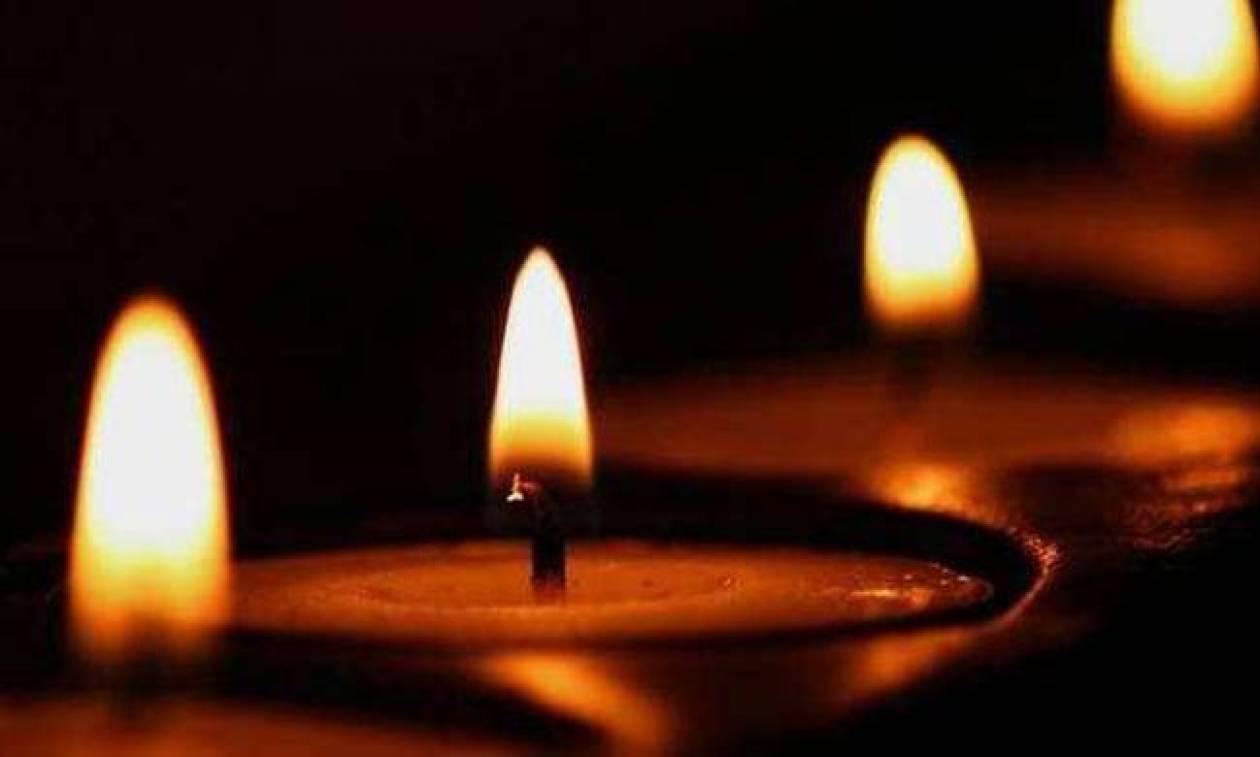 Θρήνος: Νεκρός ο Γιώργος Πολίτης