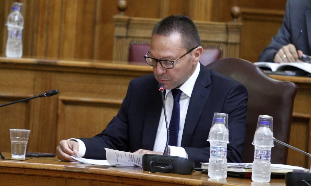 Βουλή - Στουρνάρας: Πάνω από 86 δισ. ευρώ μας κόστισε η διαπραγμάτευση του Βαρουφάκη