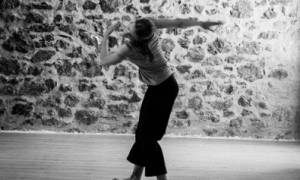 Η Λία Τσολάκη με το Flux στο Φεστιβάλ Αθηνών
